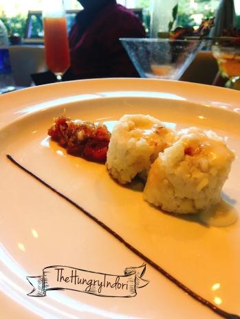 Jasmine Rice Dessert