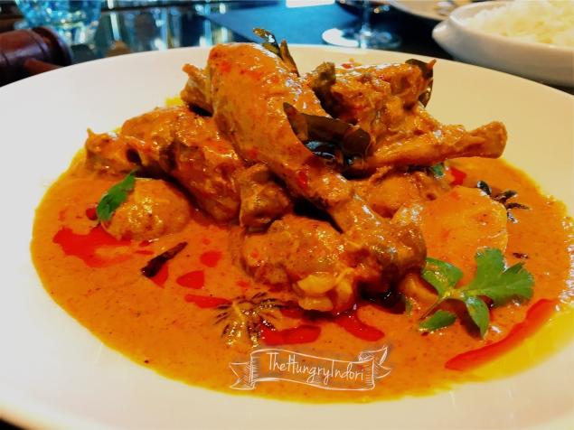 Yang Chicken